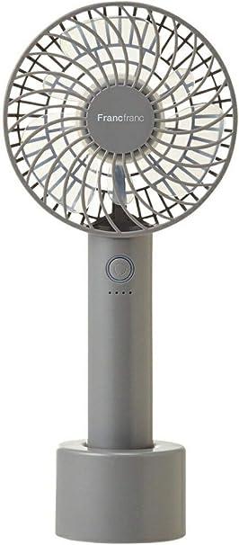 フラン フラン ミニ 扇風機