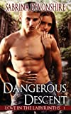 Dangerous Descent, Sabrina Devonshire, 1771116854