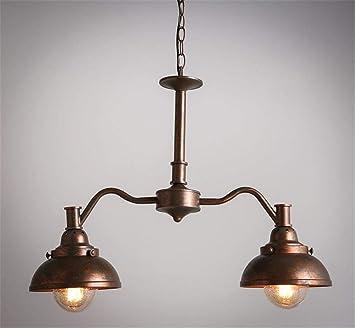 Bronze Accessoires Luminaires Lustres D'intérieur Ancien Lustre Dhg vNm80wn