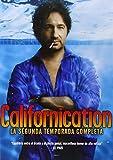 Californication - 2ª Temporada [DVD]