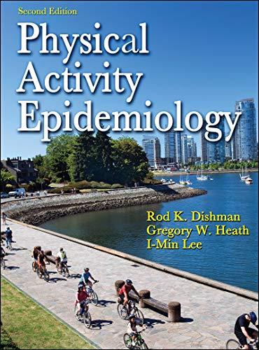 (Physical Activity Epidemiology)