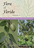 img - for Flora of Florida, Volume II: Dicotyledons, Cabombaceae through Geraniaceae book / textbook / text book