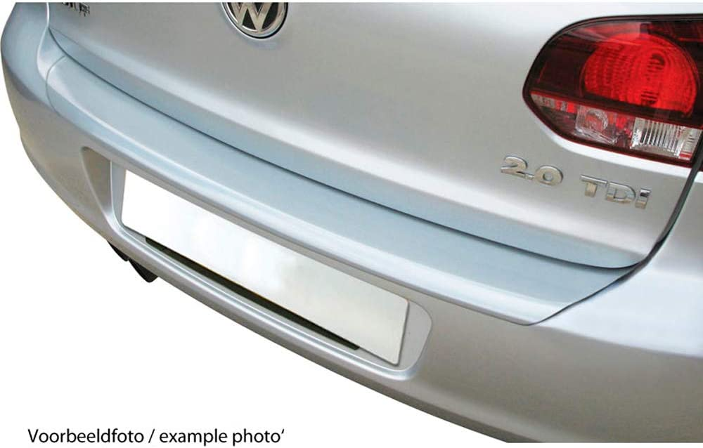 RGM RBP6164 ABS Rear Bumper Protector Suitable for Mitsubishi ASX 10//2019-Silver