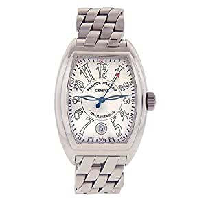 Franck Muller Conquistador automatic-self-wind mens Watch 8002 SC (Certified Pre-owned)