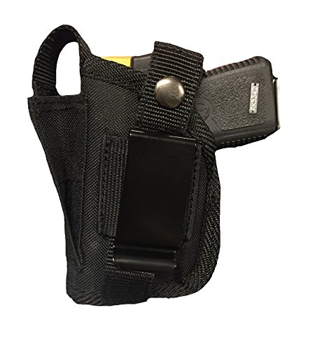 Nylon Gun Holster for Beretta Tomcat 3032, .32 ACP, 20, B...