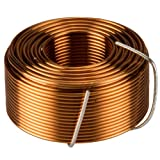 Jantzen 0.50mH 20 AWG Air Core Inductor