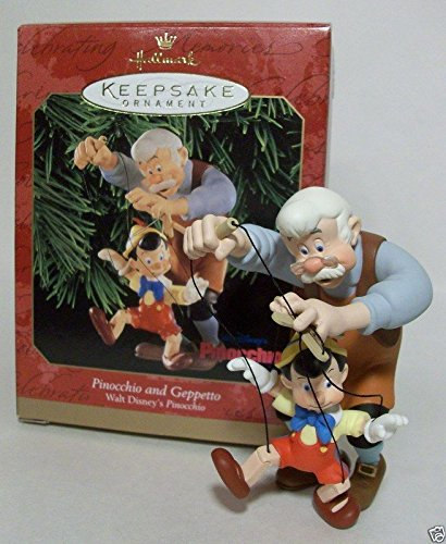 Pinocchio s christmas online gifts