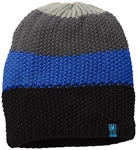Unisex de Gorro Newcastle blau Punto schwarz Hood Negro Mount Adulto wPRq1X