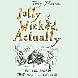Jolly Wicked, Actually