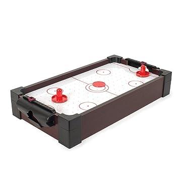 Great Tabletop Air Hockey