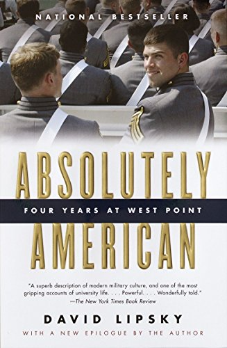 Absolutely American: Four Years at West Point ()