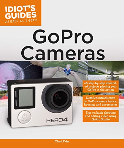 Camcorder Service Manual (GoPro Cameras (Idiot's Guides))