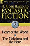 Fantastic Fiction, H. Rider Haggard, 085706245X