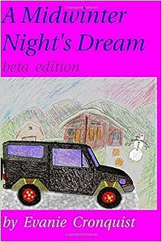 A Midwinter Night's Dream: Volume 1 (Stripeyverse)