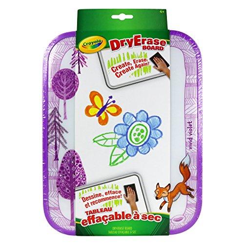Crayola Erase Critters Violet 98 8621 0 300