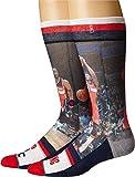 Stance Men's DC Rising Navy Socks LG