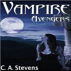 Vampire Avengers