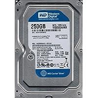 WD2500AAKX-001CA0 DCM: HHRCHTJMHN WCAYU Western Digital 250GB