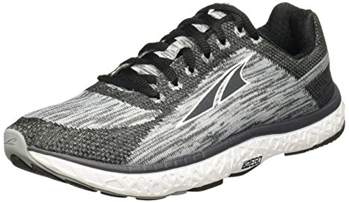 Altra Footwear Women's Escalante Running Shoe,Gray,US 8.5 B (Women Toe Wide Shoes Box)