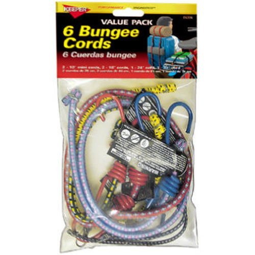 Keeper 06306 Bungee Cord Piece