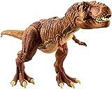 Mattel Jurassic World Stem Tyrannosaurus Rex Anatomy Kit