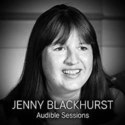 FREE: Audible Sessions with Jenny Blackhurst