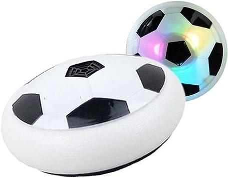 NYE NEIL Juguete Balón de Fútbol Flotante, Pelota con Suspensión ...