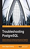 img - for Troubleshooting PostgreSQL book / textbook / text book