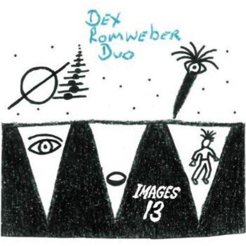 CD : Dexter Romweber - Images 13 (CD)