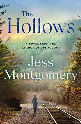 Book Cover: The Hollows: A Novel