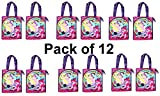 My Little Pony Soft Insulated Tote Lunch Box bag (12)