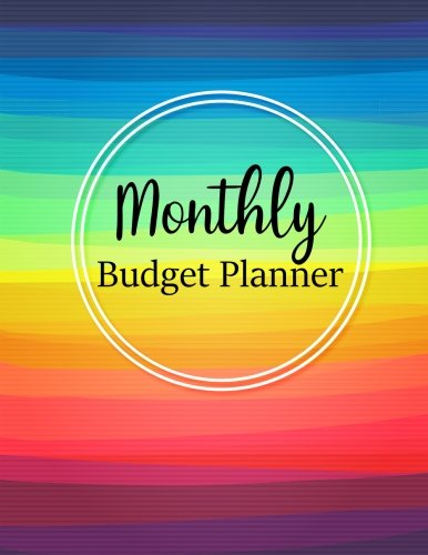Monthly Budget Planner: Weekly Expense Tracker Bill Organizer Notebook Business Money Personal Finance Journal Planning Workbook size 8.5x11 Inches (Expense Tracker Budget Planner) (Volume 5)
