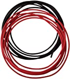 Rig Rite 550 Red and Black 8-Gauge Wire - 20'
