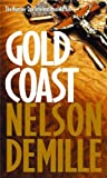 Front cover for the book The Gold Coast by Nelson DeMille