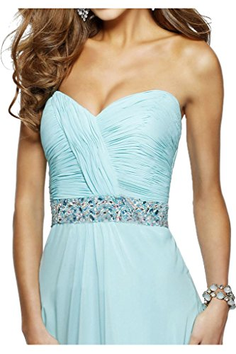 Sweetheart Dress Prom Chiffon Dress Avril Lilac Beading Chic Belt Evening Ruched Long aE4qfvTqwx