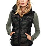 SAM Camo Freedom Vest - Women's Dark Camo, M