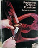 img - for Restoring Antique Furniture (Home craftsman series) book / textbook / text book