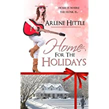 Home for the Holidays (Women of Willow's Grove Book 1)
