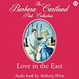 Bargain Audio Book - Love in the East