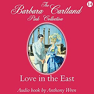 Love in the East Audiobook