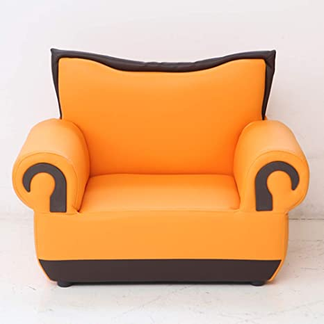 Enjoyable Amazon Com Leather Art Childrens Sofa Boy Baby Kids Sofa Gmtry Best Dining Table And Chair Ideas Images Gmtryco