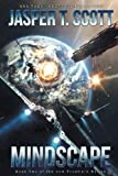 Mindscape: Book 2 of the New Frontiers Series (Volume 2)