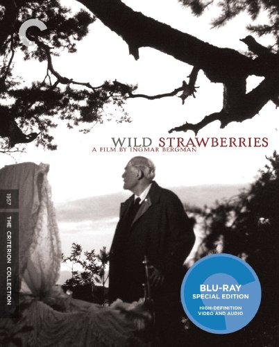 Wild Strawberries (Criterion Collection) [Blu-ray]