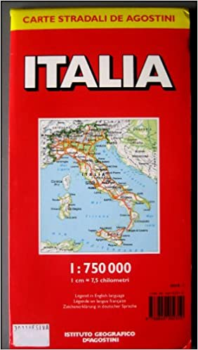 Italia 1:800.000