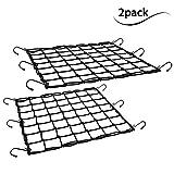 #7: 2 Pack of Black 15