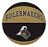 NCAA Purdue Boilermakers Alley Oop Youth Size Basketball by Rawlings