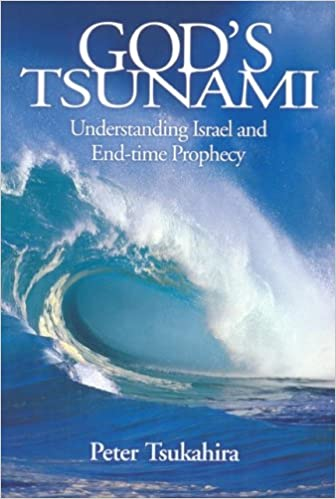 Tsunami – God's Revelation in Asia