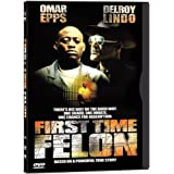 First Time Felon