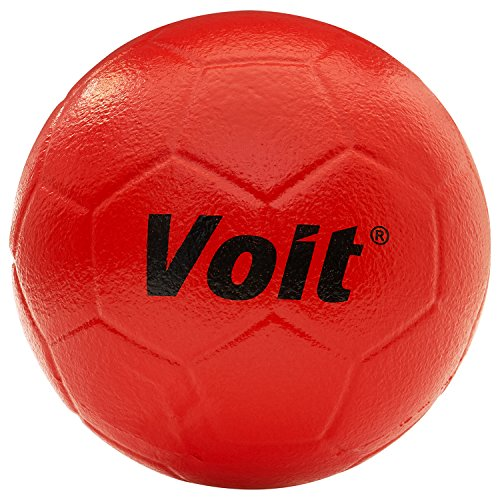 Voit Tuff Coated Foam Soccer Ball (Ball Foam Tuff)