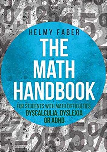 The Math Handbook for Students with Math Difficulties